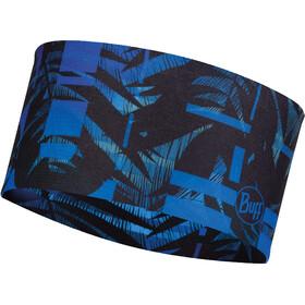 Buff Coolnet UV+ Hovedbeklædning blå/sort